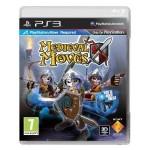 Medievil Moves Essential Playstation 3 (PS3) Game £4.85 Delivered At ShopTo - Gratisfaction UK