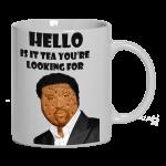 A Free Personalised Mug From Gourmandize.co.uk - Gratisfaction UK
