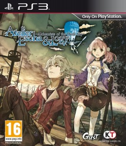 Atelier Escha and Logy  PS3 £22.99 Delivered at Amazon Gratisfaction UK Flash Bargains