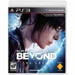 Beyond: Two Souls PS3 Playstation 3 Game £11.99 Delivered At Base.com - Gratisfaction UK
