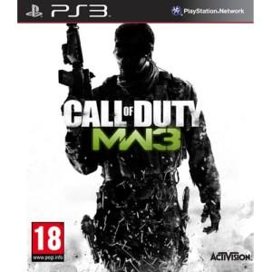 Call of Duty Modern Warfare 3 £2.79 Used Like New Amazon Warehouse Gratisfaction UK Flash Bargains