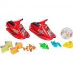 Chad Valley Water Inflatables Swim Set Half Price £9.99 At Argos - Gratisfaction UK