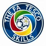 FA Tesco Skills FREE* Football Coaching During School Holidays - Gratisfaction UK