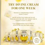 Free Divine Cream Trial From L'Occitane - Gratisfaction UK