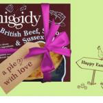 Free Higgidy Pie With Facebook - Gratisfaction UK
