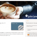 FREE Hot Drink & Cake Every Month With John Lewis - Gratisfaction UK