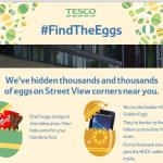 Free Malteser Easter Egg Fun With Tesco - Gratisfaction UK