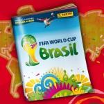 Completely Free Panini 2014 FIFA World Cup Online Virtual Sticker Album - Gratisfaction UK