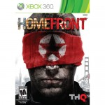 Homefront Xbox 360 Game £3 At Amazon - Gratisfaction UK