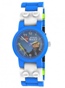 Lego Luke Skywalker Watch was £19.99 now £7.68 at Amazon Gratisfaction UK Flash Bargains