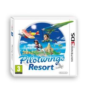 Pilotwings Resort Nintendo 3DS £6.99 at Amazon Gratisfaction UK Flash Bargains