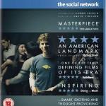 The Social Network Blu-Ray £3.49 Delivered At Base.com - Gratisfaction UK
