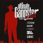 The Ultimate Gangster Box Set Blu-Ray £10.25 Delivered At Zavvi - Gratisfaction UK