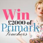 Win £2000 Of Primark Vouchers - Gratisfaction UK