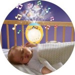 Winnie The Pooh Lullaby Dreams Lightshow £6.24 At Amazon - Gratisfaction UK