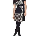 BARGAIN (Size 14+) James Lakeland Short Sleeve Print Dress WAS £165 NOW £36.75 at House Of Fraser - Gratisfaction UK