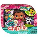 Bargain Baby Alive Crib Life Lulul Lake Song Doll At House Of Fraser £2.99 - Gratisfaction UK
