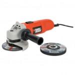 Black & Decker Mini Angle Grinder 20% Off Now £24 At Tesco Direct - Gratisfaction UK