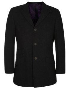 Charlie Allen Woven Coat WAS £59 NOW £10 at ASDA free C&C Gratisfaction UK Flash Bargains