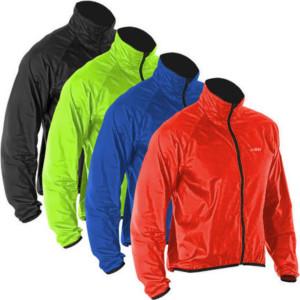 DHB Womens Shell Jacket £11.40 delivered was £37.99 at Wiggle Gratisfaction UK Flash Bargains
