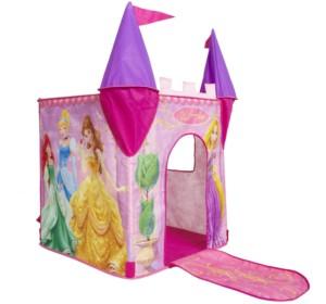 Disney Princess Castle Feature Tent £14.99 delivered at Amazon Gratisfaction UK Flash Bargains