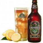 Free Crabbie's Beer Footballs, Glasses And More - Gratisfaction UK