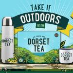 Free Dorset Tea Sample - Gratisfaction UK