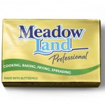 FREE Meadowland Professional 250g Sample For Cooking, Baking, Frying & Spreading - Gratisfaction UK