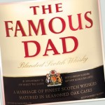 FREE Personalised Famous Grouse Label - Gratisfaction UK