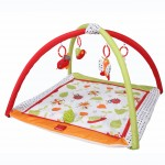 Garden Friend Baby Play Gym £6.75 + £2.99 postage at KiddiCare £9.74 - Gratisfaction UK