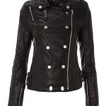 Jolie Moi Rock N Roll Biker Jacket WAS £85 NOW £36 at House of Fraser - Gratisfaction UK