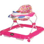 Kiddu Jordan Baby Walker (Pink) £30 At Tesco - Gratisfaction UK