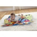 Lamaze Snail Activity Playmat £8.09 At Amazon - Gratisfaction UK