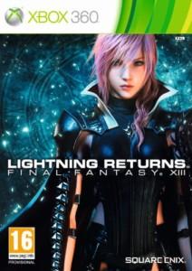 Lightning Returns Final Fantasy XIII (Xbox 360) £16.85 delivered at Amazon Gratisfaction UK Flash Bargains