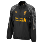 Liverpool Adult Warror Windbreaker Training Top 2013/14 Season WAS £55 NOW £17.99 delivered at Liverpool Official Club Shop - Gratisfaction UK