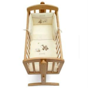 Mamas & Papas Zeddy & Parsnip Crib Set HALF PRICE £26.48 at Tesco Direct Gratisfaction UK Flash Bargains