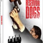 BARGAIN Reservoir Dogs Steelbook blu ray £6.69 at Zavvi Outlet (eBay) - Gratisfaction UK