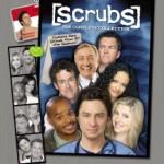 Scrubs Complete Season 1-9 DVD £29.99 at The Hut - Gratisfaction UK
