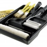 Stanley STA998759 10 Piece Decorating Kit by Black & Decker £4.80 at Amazon (Free Delivery with Prime) - Gratisfaction UK