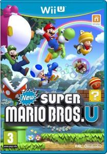 UK BEST PRICE New Super Mario Bros U (Wii U) £24.99 delivered at Amazon Gratisfaction UK Flash Bargains