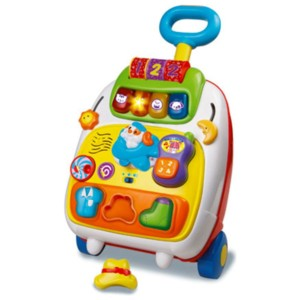 Vtech Baby My First Luggage £19 HALF PRICE At Debenhams Free C&C Gratisfaction UK Flash Bargains