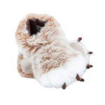 BARGAIN Dinosaur Feet Kids Footwarmers WERE £24.99 NOW £3.99 At Tesco - Gratisfaction UK