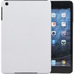 BARGAIN IPad Mini Snap Shield Case With Soft Rubber In White Just £2.99 At Argos - Gratisfaction UK