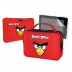 BARGAIN Kurio Angry Birds Accessory Pack WAS £49.99 NOW £2.99 At Argos - Gratisfaction UK