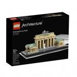 BARGAIN LEGO Architecture 21011: Brandenburg Gate NOW £21.68 delivered at Amazon - Gratisfaction UK