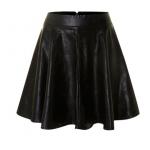 BARGAIN True Decadence 3d Effect Pu Skater Skirt WAS £40 NOW £10  At House Of Fraser - Gratisfaction UK