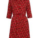 BARGAIN Yumi Lemur Print Shirt Dress WAS £45 NOW £20 at House of Fraser - Gratisfaction UK