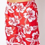 BARGAIN New Look Floral Print Swim Shorts WAS £12.99 NOW £5 Delivered at ASOS - Gratisfaction UK