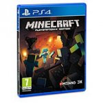 FLASH BARGAIN Minecraft for Sony PS4 £13 at Tesco Direct - Gratisfaction UK