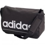 BARGAIN Adidas Linear Messenger Bag in Black was £17.99 NOW £8.99 at Argos - Gratisfaction UK